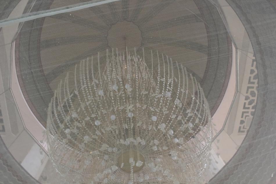 Masjid 4 Dome